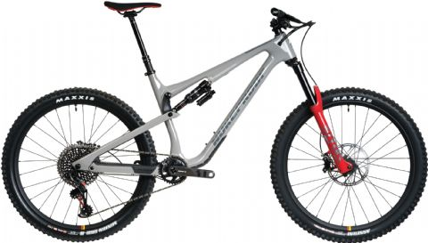 Nukeproof Reactor 275c RS